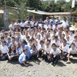 Proyección Social Costa Rica