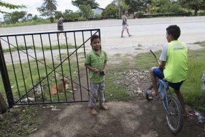 Proyección Social Frontera a Frontera